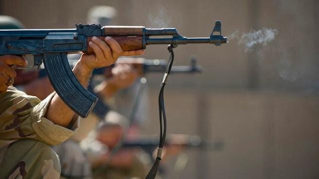 Así es el fracaso de Chávez, Putin, Maduro y Padrino López en la planta de fusiles Kalashnikov