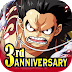 ONE PIECE TREASURE CRUISE (JAPAN) - VER. 8.0.2 (レジャークルーズ) (God Mode - High Attack) MOD APK