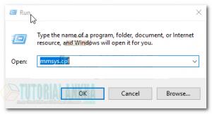 Solusi Suara Surround Saluran Tidak Berfungsi di Windows 10