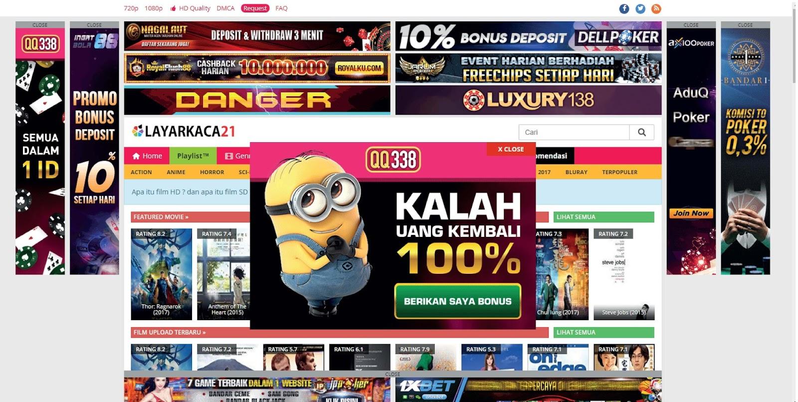 final dream 4 situs download film gratis terbaik dengan