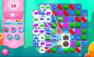 Candy Crush Saga Mod APK Download Now Unlimited Coins Unlimited Lifes