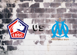 Lille vs Olympique Marseille Resumen y Goles