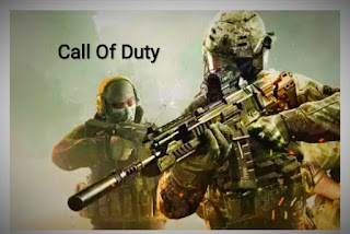 Download Call Of Duty game for mobile