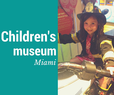 Children's Museum, Miami