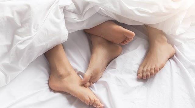 Seks Masa Sesuai Untuk Hamil
