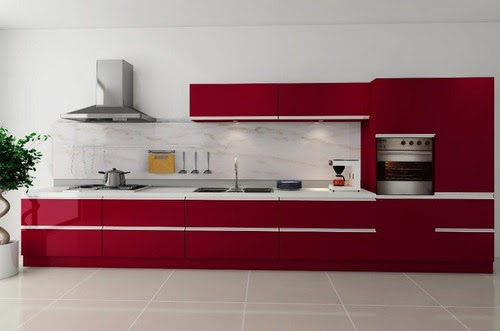 Modular Kitchen Manufacturer in Dwarka New Delhi India