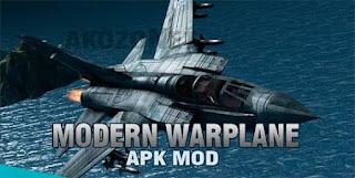 Modern Warplanes V1.2 MOD Apk