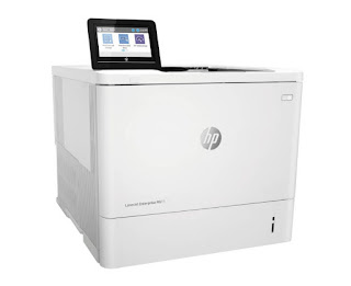 HP LaserJet Enterprise M611dn Driver Download And Review