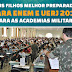 Curso preparatório para escolas técnicas, militares e ENEM