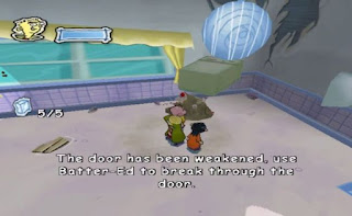 Ed, Edd n Eddy Full Game Download