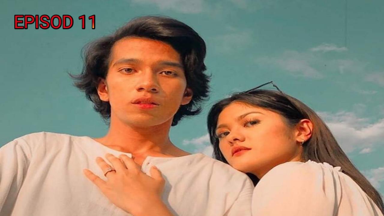 Tonton Drama Lelaki Lingkungan Cinta Episod 11 (TV3)