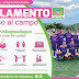Ligas de fútbol reinician actividad en Ixtapaluca
