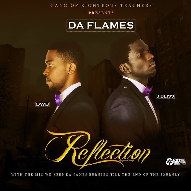 MUSIC: Da Flames- Reflection