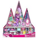 My Little Pony Celebration at Canterlot Castle Starbeam Twinkle Brushable Pony
