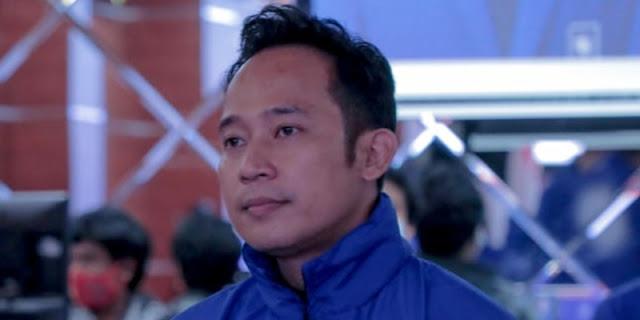 Jadi Ketua BM PAN DKI, Denny Cagur Bertekad Ubah Paradigma Negatif Anak Muda Pada Politik