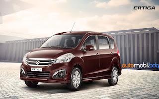 Harga Spesifikasi Suzuki Ertiga Terbaru Bandung
