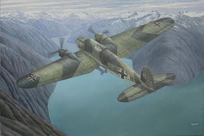 Heinkel He111 H-6 picture 1