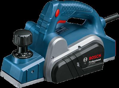 Máy bào Bosch GHO 6500