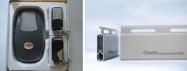 Dịch vụ sửa khóa cửa cuốn Eurodoor giá rẻ tại nhà