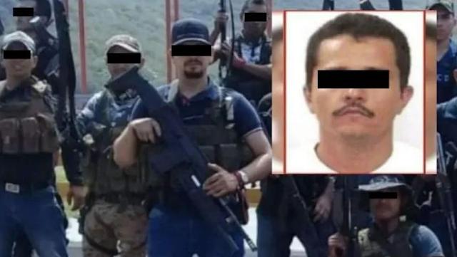 El M2, participo en embosca de 13 Estatales, pero quien es en realidad el ex líder del CJNG y brazo armado de El Mencho?