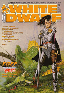 Image result for 80s warhammer art