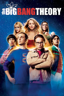 The Big Bang Theory Serie Completa  1080p Dual Latino-Ingles