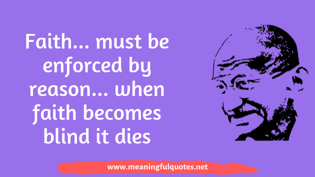 Mahatma Gandhi Jayanti quotes and messages