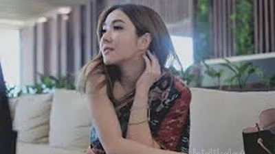 Gisella Anastasia Dijadikan Tersangka Terkait Video Syur Yang Beredar di Twitter