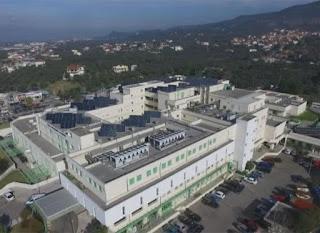 ΕΣΠΑ ο νέος όροφος στο Νοσοκομείο της Καλαμάτας