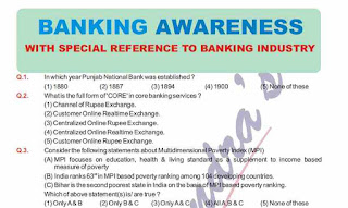 Banking GK Ebook