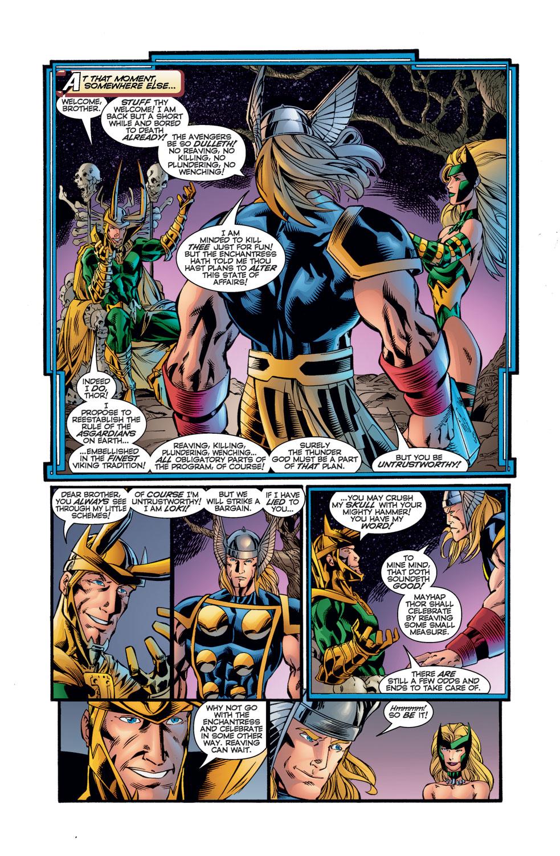 Avengers v2 010 (1997) | Vietcomic.net reading comics online for free