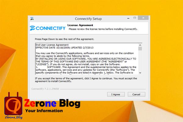 Cara Membuat Laptop Menjadi Hotspot Wifi atau Access Point update!!!