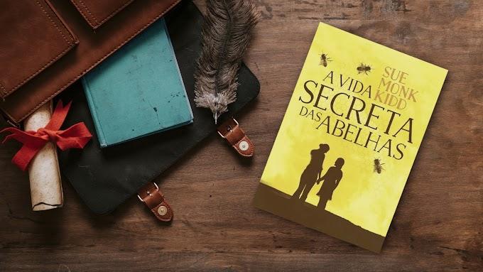 A Vida Secreta das Abelhas | Sue Monk Kidd