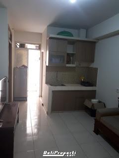 apartemen 2br dijual