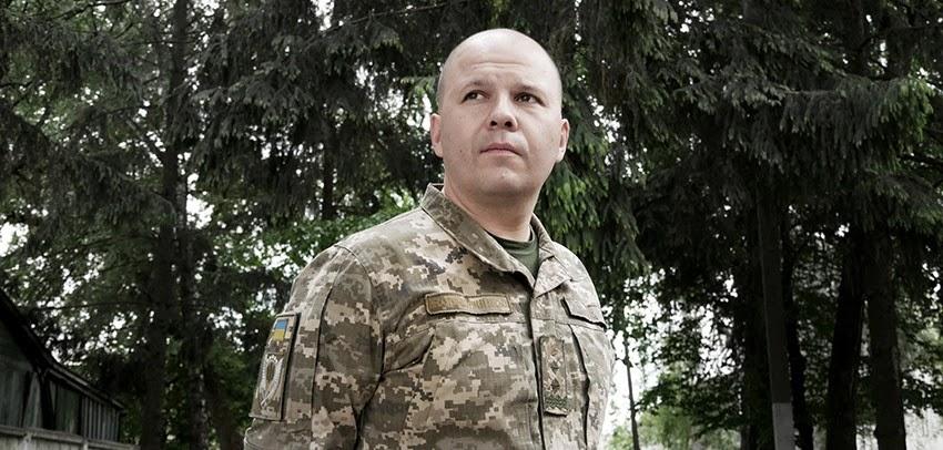 Євгена Мойсюка призначено заступником начальника Генерального штабу