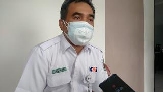 Persoalan APRTN, Manager Humas PT KAI Daop 8 Gubeng Surabaya: Tanah dan Bangunan Milik Negara