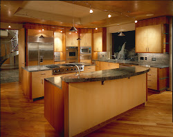 modern desert luxury arizona scottsdale kitchen nature homes contemporary cabinets az architecture bathroom