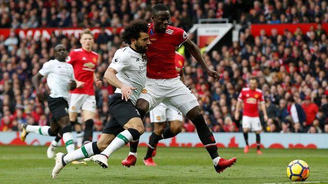 Berikut Prediksi Manchester United Melawan Liverpool Di Liga Inggris 2019