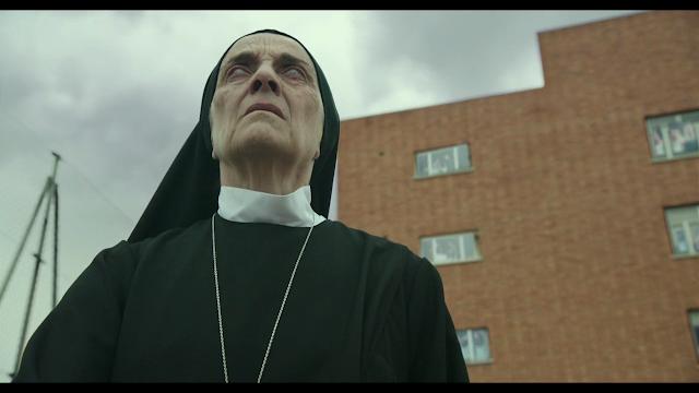 Netflix's Horror flick Veronica  is based on True story