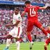 Bayern Monaco pronto a riscattare Perisic, le ultime