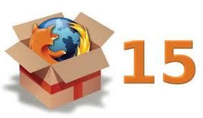 Mozilla Firefox 15 Final Versi Terbaru