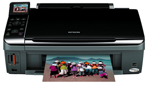 Epson Stylus SX515W Driver Download, For Windows, Mac OS X and Linux, Free Driver