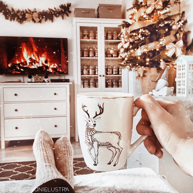 jak stworzyć w domu świąteczny nastrój