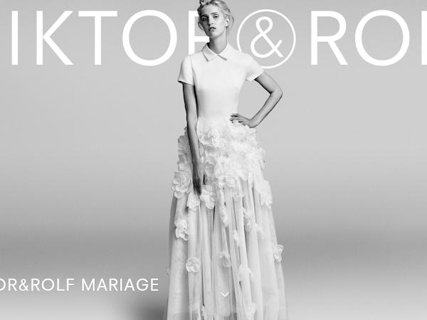 Viktor & Rolf - Mariage