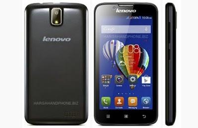 Cara Screenshot Android Lenovo