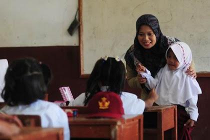 Lowongan Yayasan Islam Al-Firdaus Riau Juli 2019