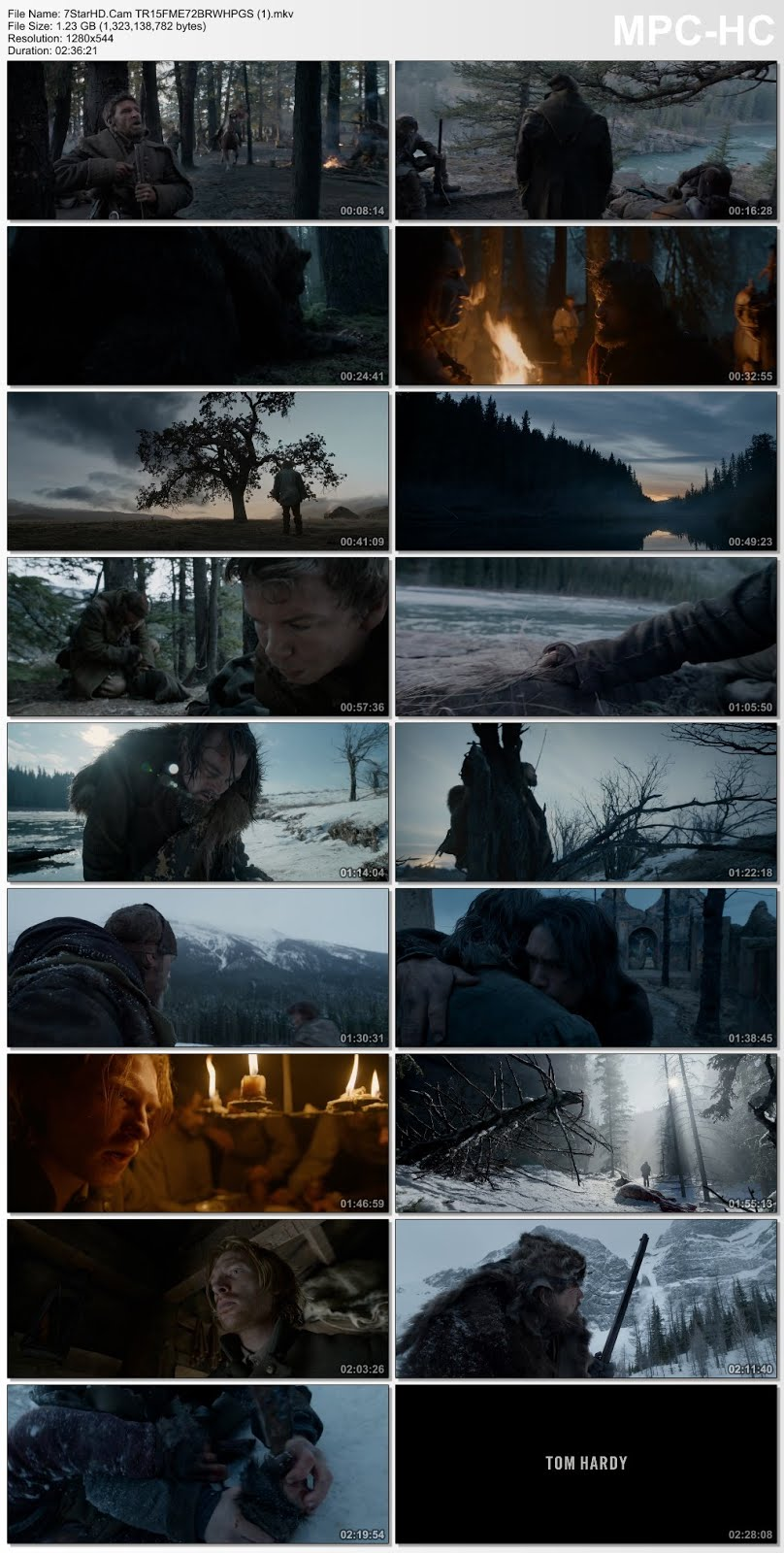 the revenant free download 480p