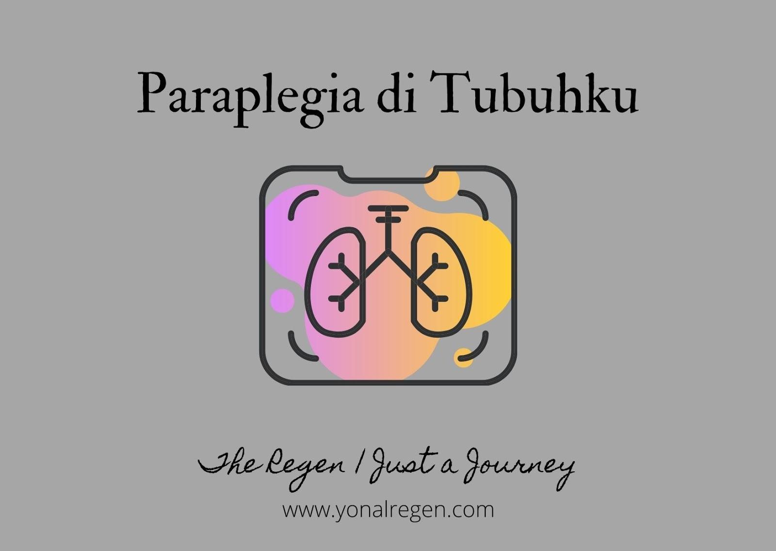 paraplegia di tubuhku