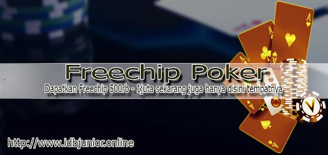 Freechip Poker