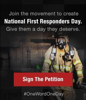 National First Responders Day Wishes Images